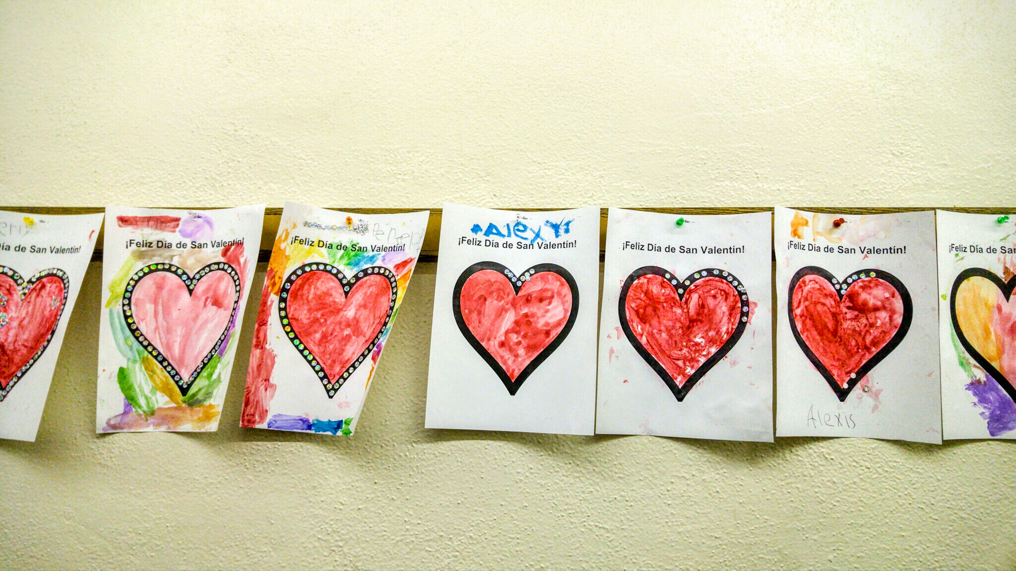 The artwork of elementary school children lined the walls as I waited to cast my vote. It was a happy and poignant reminder that voting is a civic duty - an act of hopefully - ensuring the common good and well-being of future generations.