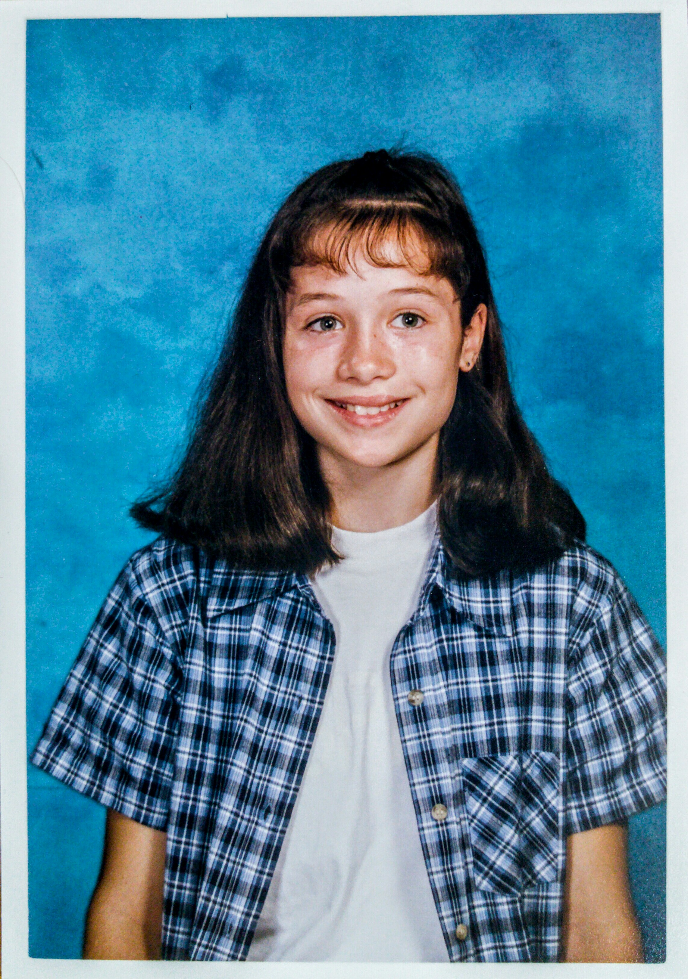 6th grade Lisa